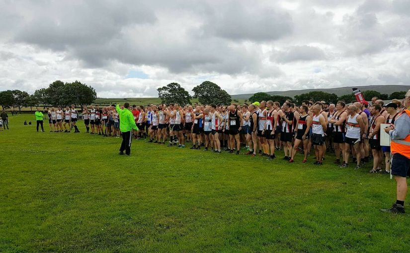 Trawden 7 Trail RaceResults