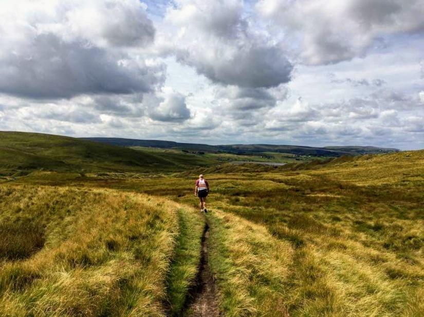 Worsthorne Moor RaceResults