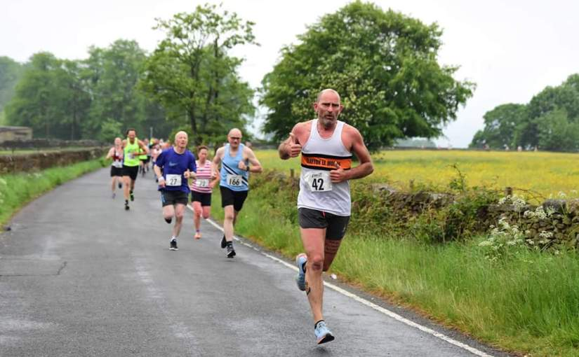 Burnley Lions 10k Road Race 2018 Results