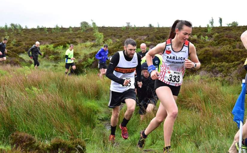 Weets Fell Race 2019 Results