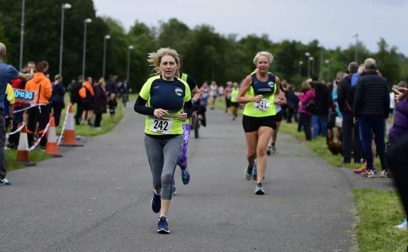 Barrowford 5k Road Race 2019Results