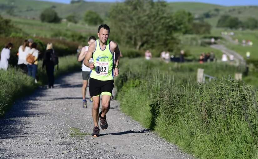 Sabden 6 Trail Senior Race 2019Results