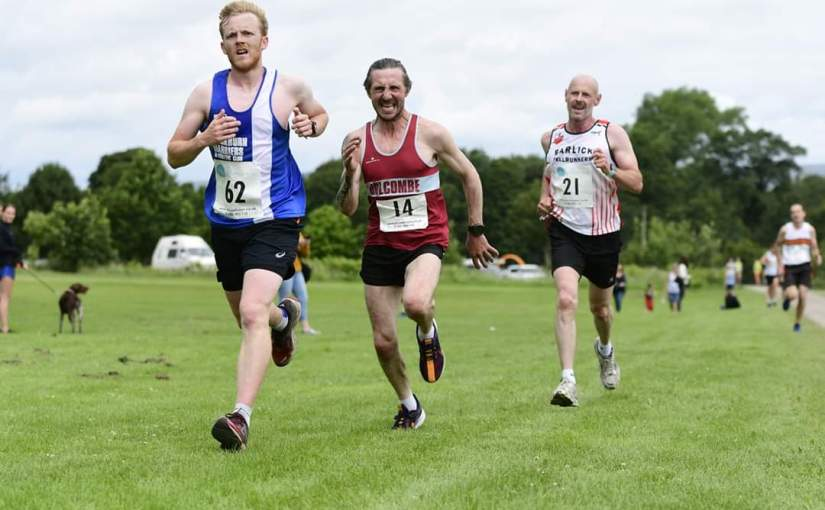 Towneley 10k Road Race 2019 Results