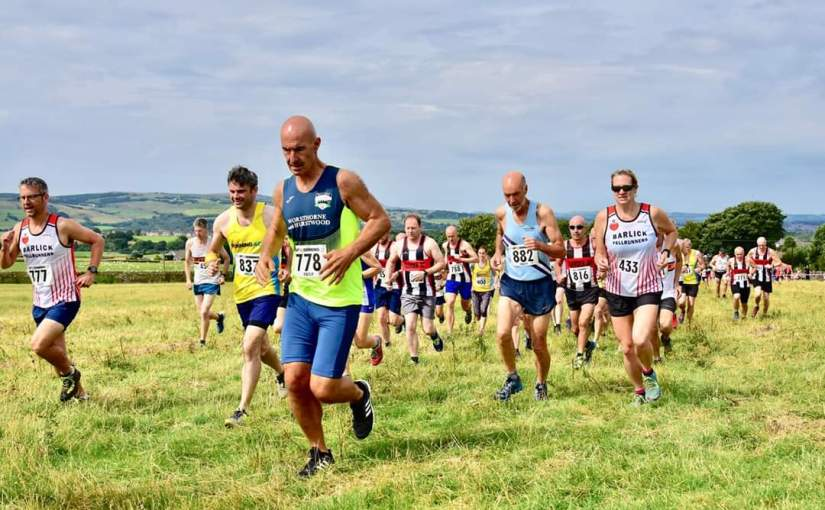 Worsthorne Moor Trail Race 2019 Results