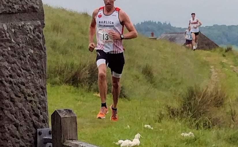 Sabden Trail Race 2021Results