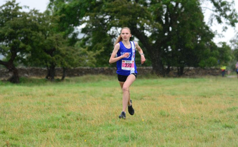 Boulsworth Fell Race Results2021
