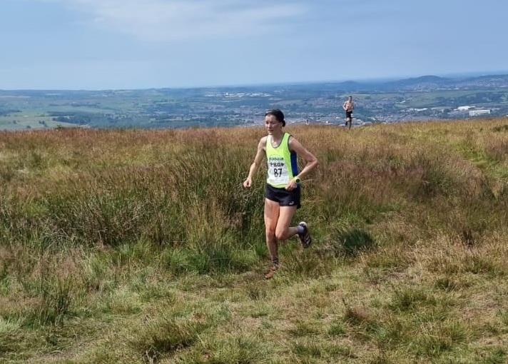 Great Hameldon Hill Fell Race Results2021
