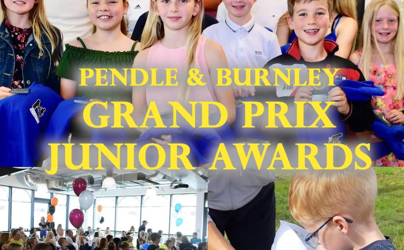 PBGP Junior Party & Awards Presentation2021